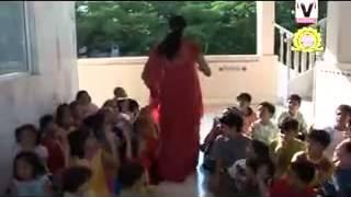 Jain Bhajan : Krodh Maan Maaya Lobh  : Jain Songs