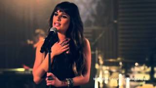 Lea Michele - Battlefield (Walmart Soundcheck)