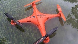 Waterproof Drone Review