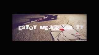 Estoy Mejor Sin Ty - Franky Hernandez & Nova Mc -  Fronte records