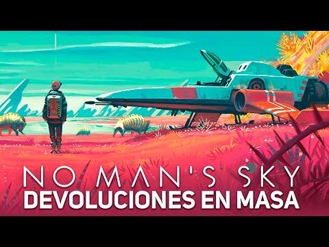 Noticias Semanales #13 (Bajas ventas en consolas, Titanfall 2, No Man`s Sky)