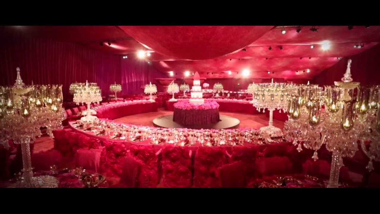 Wedding in KSA