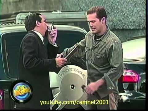 Geithner Hero >> Que Locura: Cleptomano Loco | Doovi