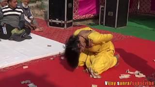 Mela Peer Baba Baddey Shah G 786, Pind Padhiana, 20/12/2018 part 1