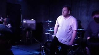 Sasha Gray - Hope for Manor (Live)
