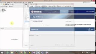 Installing Symfony2 in Netbeans 8.0 2015