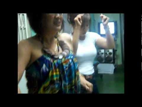 "Quezon City Academy batch '77 ""Iris farewell Party"".wmv"