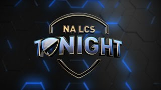 NA LCS Tonight - 2017 Spring Split Semifinals thumbnail