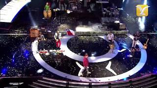 Los Auténticos Decadentes - Siga el Baile - Festival de Viña del Mar 2017 - HD 1080p