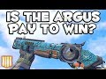 Is NEW Argus Best Class Setup OVERPOWERED? | CoD BO4