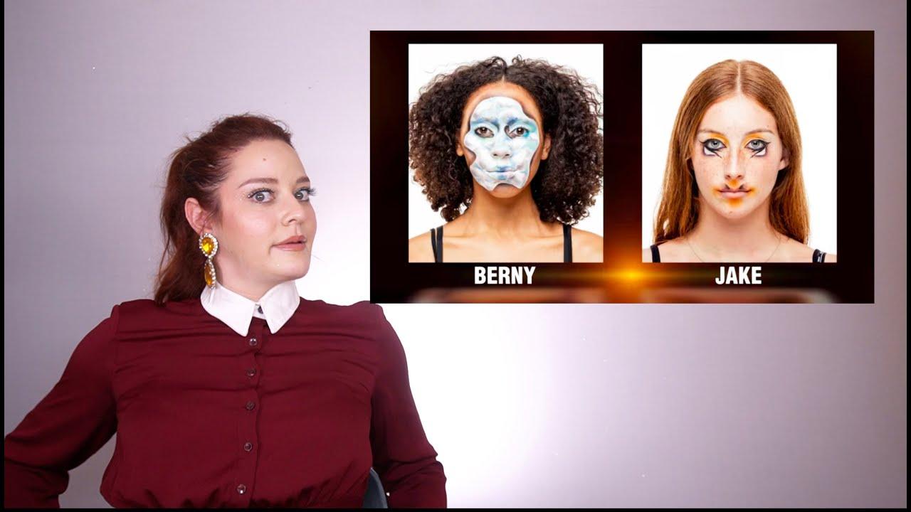 Download ¡INDIGNADA! Maquillista Reacciona a Glow Up S02E03 - Pamela Segura