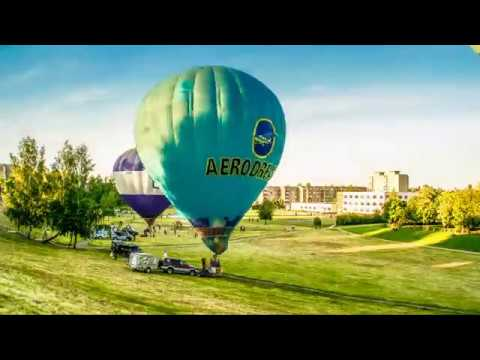 Things to do in Lithuania Marijampole 2016-2017