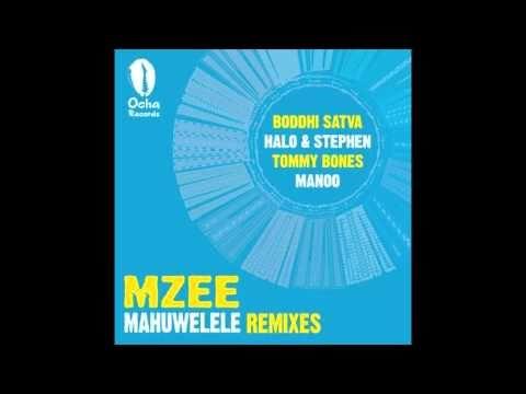 Mzee - Mahuwelele (Manoo Remix)