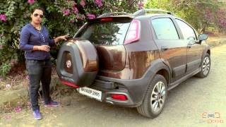 Fiat Avventura   Know Your Car   Opening Boot