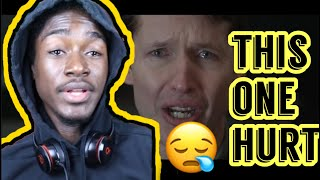 YEP I CRIED😥! James Blunt - Monsters [Official Video](REACTION!!!)