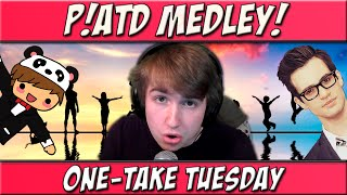 Panic! At The Disco Medley! | TheOrionSound