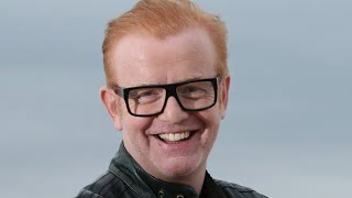 BBC The One Show Chris Evans Life Story Interview - Daughter / Wife / Billie / Carol McGiffin