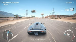 NEED FOR SPEED: Payback -  The Highway Heist | Game Session #6 (1080p)