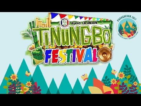 Panagbenga 2017: Tinungbo Festival Theme Song