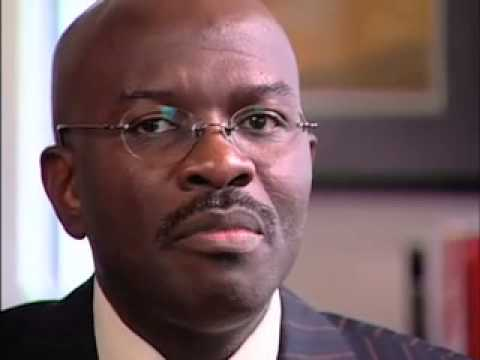 Government Failures: Great Society, Affirmative Action - Armstrong Williams