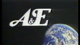 Classic TV Ads - Recorded from A&E TV - 1986