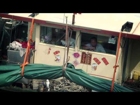 REDWISE SHIP DELIVERY -  PSV  STARNAV AQUARIUS