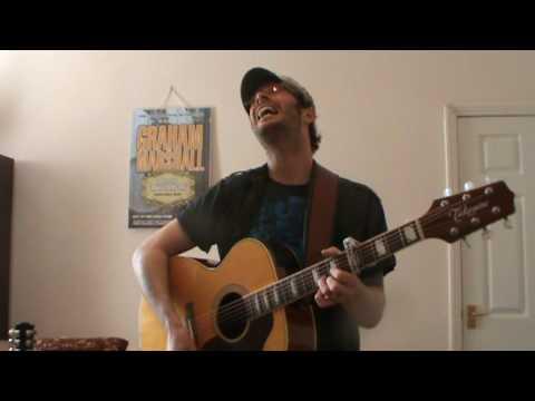 I am a Rock, Simon & Garfunkel (Cover) Graham Marshall mp3