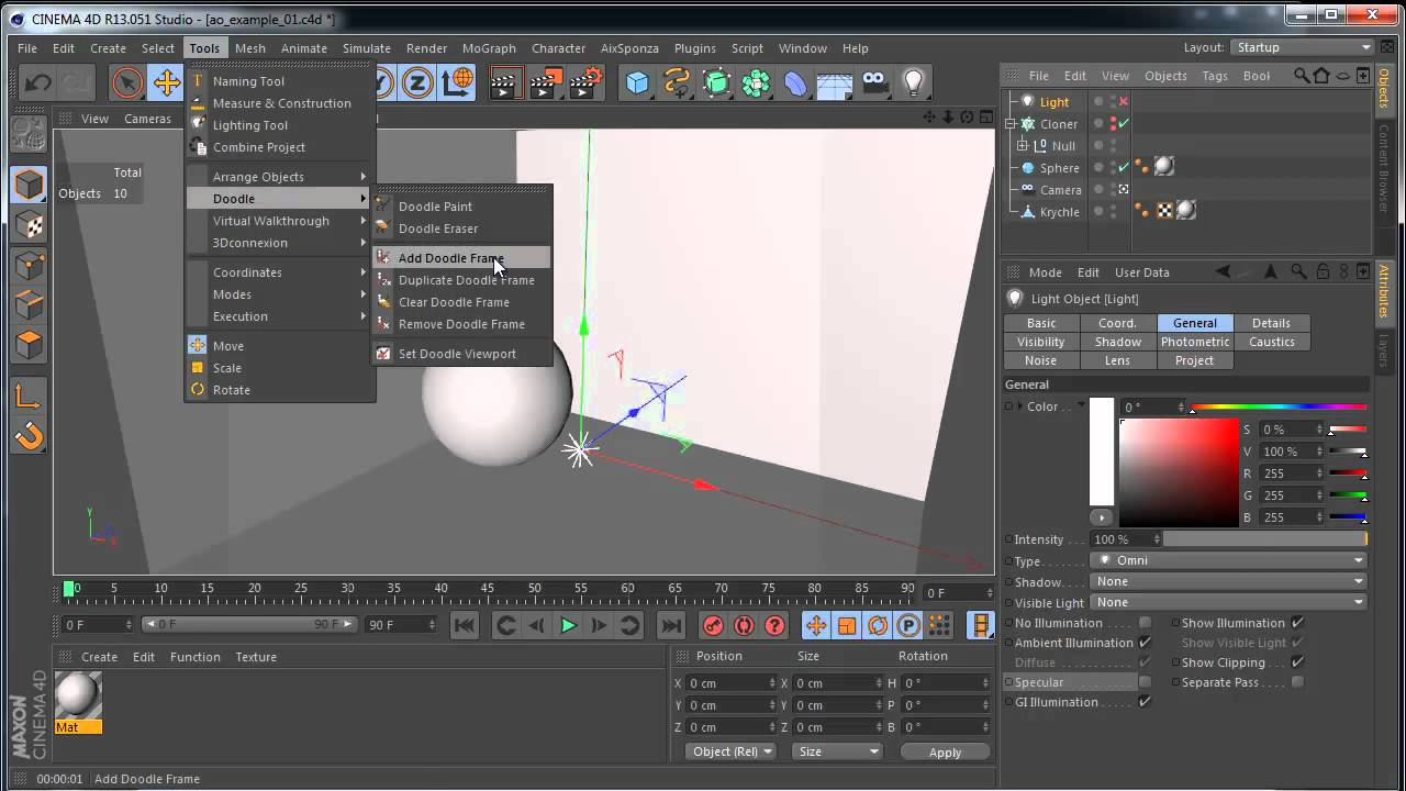 C4Dlist com – Page 8 – Cinema 4D plugins tutorials resources