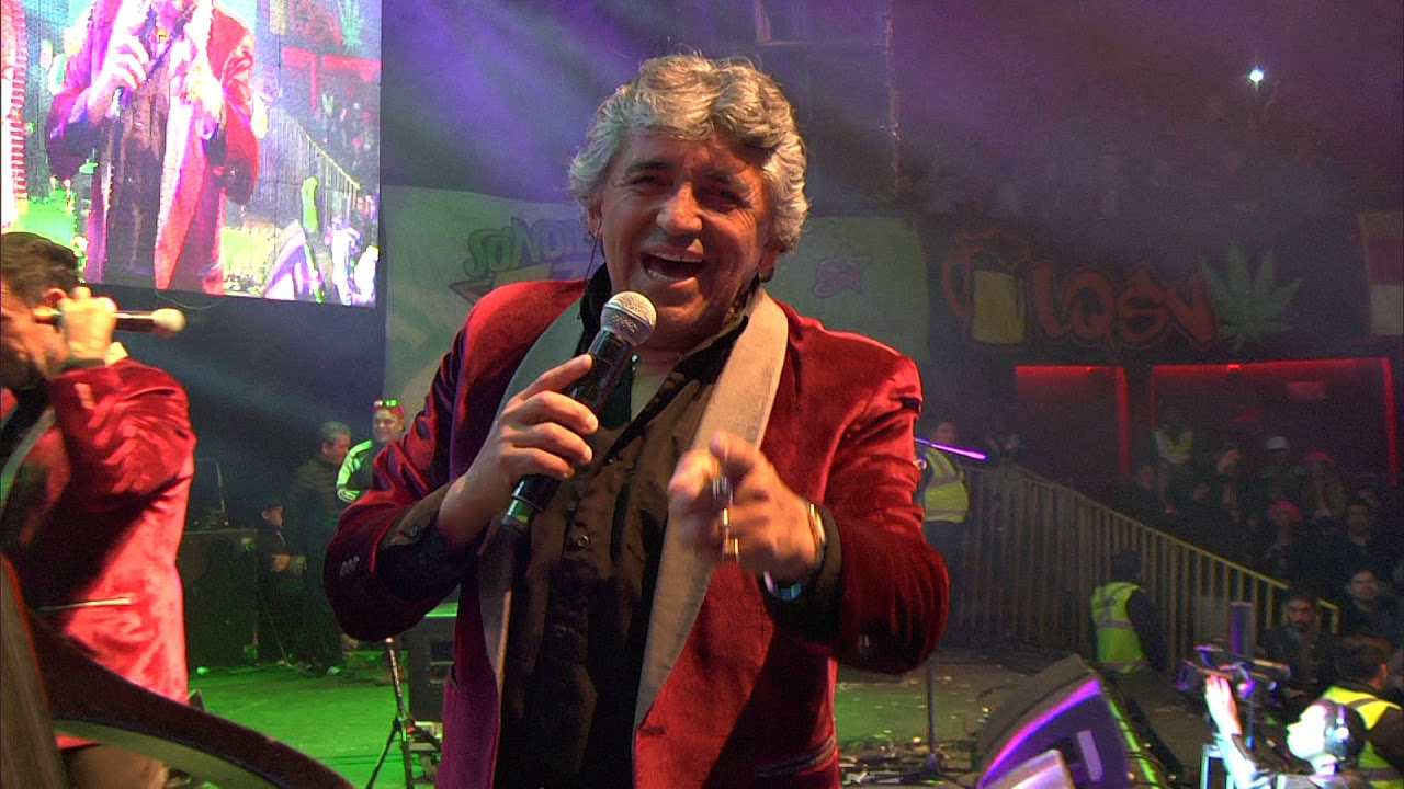 Download Los Vikins 5  Teatro Caupolican   ( Show Completo )