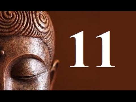 Guided Meditation Class 11 - Stephen Procter