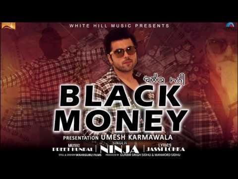 Black Money audio song by ninja