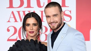 Liam Payne & Cheryl Cole Announce Split After 2 Years of Dating