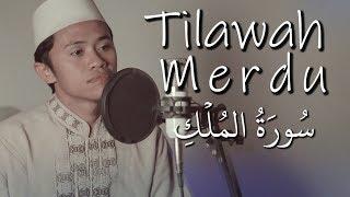 Tilawah Merdu  surat al mulk  qori nasional