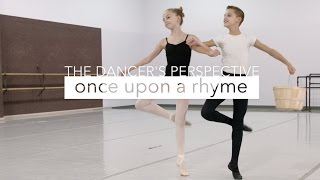 CPYB The Dancer's Perspective: Once Upon a Rhyme