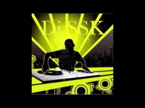Ultimate Bhangra Mix 2013 - Dj SSK