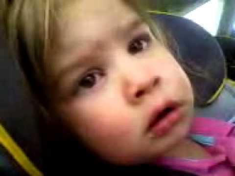 Kyle Orton/Denver Broncos break toddler