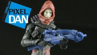 Hasbro G.I. Joe Retaliation Wave 1 Zartan Figure Review