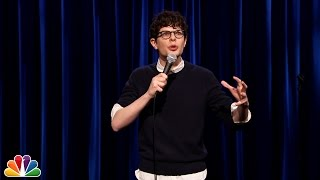 Simon Amstell Stand-Up