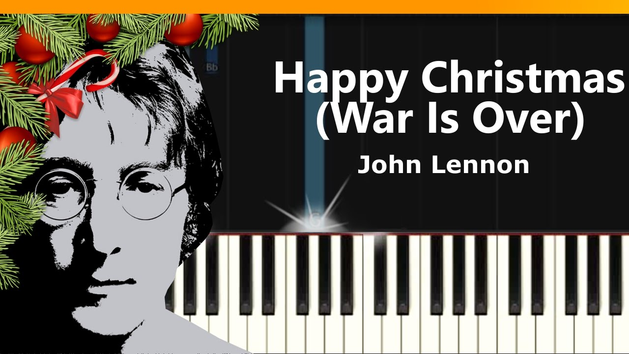 how to play john lennon imagine on piano