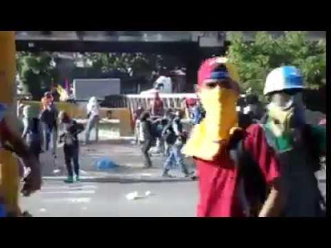 ULTIMA HORA SE ENCIENDEN LAS PROTESTAS EN CARACAS VENEZUELA  AGOSTO 2017 VENEZUELA