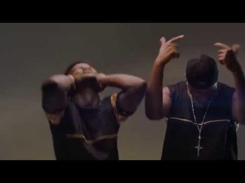 Yung Pabi & Big Burn - Deep (Official Video) dir. Jeneral Jay
