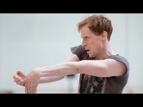 Insights: Woolf Works LIVE (The Royal Ballet)