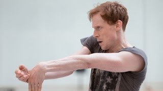 Woolf Works Insight (The Royal Ballet)