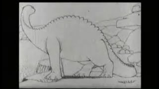 Gertie the Dinosaur (1914)