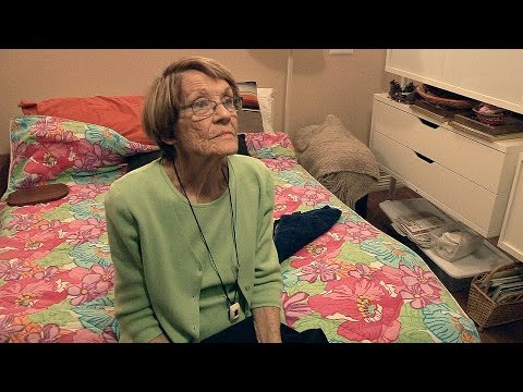 Dealing With A Parent With Dementia Louis Theroux: Extreme Love Dementia BBC