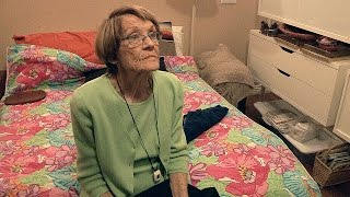 Dealing With A Parent With Dementia - Louis Theroux: Extreme Love - Dementia - BBC