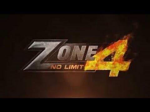 วิธีโหลด Zone4 No LiMit + วิธีสมัค + วิธีเล่นเบื้องต้น + แก้ไขเกมเด้ง