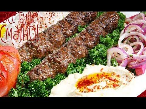 узбекский шашлык из баранины рецепты приготовления на мангале