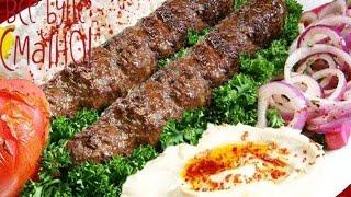 Как готовить люля-кебаб - Все буде смачно - Выпуск 125 - 01.03.2015