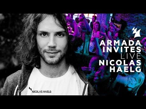 Armada Invites: Nicolas Haelg